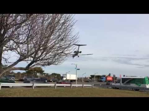 Plane spotting near LGA LaGuardia Airport in and around Planeview Park
