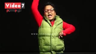 """#x202b;بالفيديو.. طفل يلقى قصيدة شعر فى """"حب مصر""""#x202c;lrm;"""