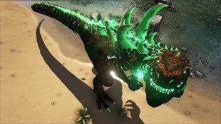 ARK: Survival Evolved Online #36 - Giáo sư Game Offline đã quay trở lại =))