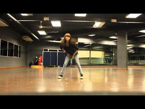 Dance Practice I Got A Boy SNSD [Yana]