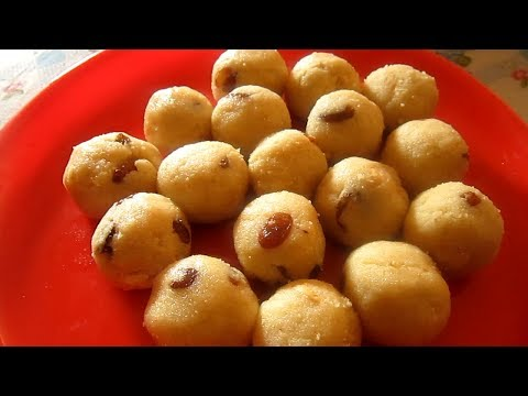 Rave Unde recipe|Rava ladoo Recipe in Kannada|sooji ladoo/ರವೆ ಉಂಡೆ/Karnataka recipes