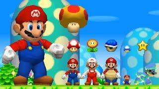 Super Mario Bros X (SMBX 1 4 4) - Koopa All Power Ups   HD