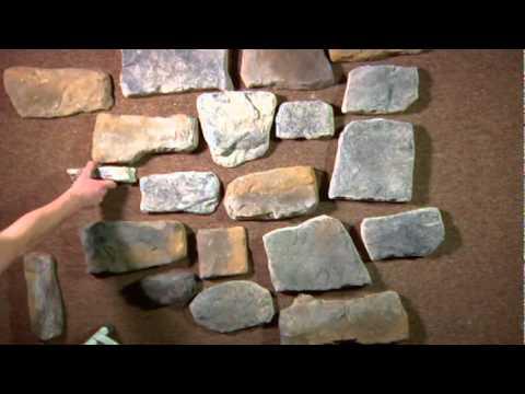 Plygem Installing Stone Veneer