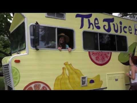 The Juice Box Camper!
