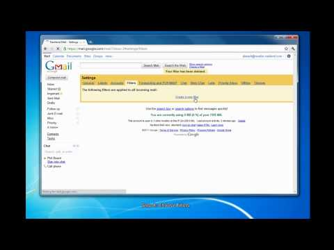 How To Forward an Email to Multiple Addresses in Google Apps & Gmail