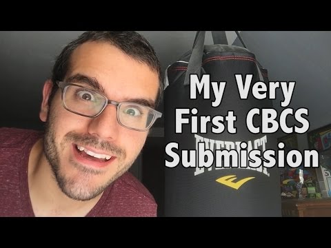 Comic Book Grading - My Very First Submission to CBCS  - Unboxing