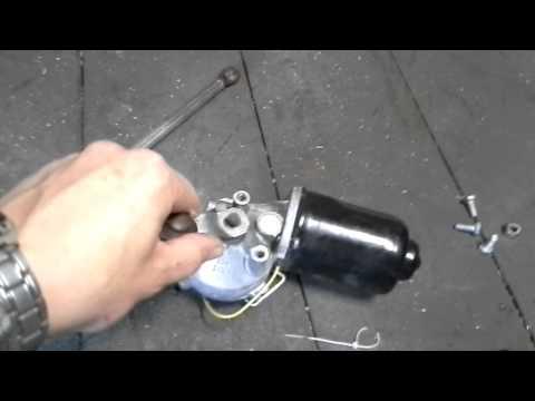 mechanizm wycieraczek corsa c , wiper mechanism, механизм стеклоочистителя