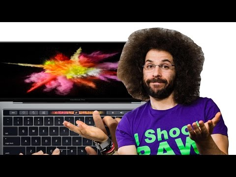 Macbook Pro 2016 Preview: Will I be getting one?