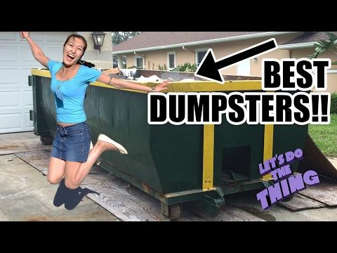 Rolloff Bins are Good for Scrap!