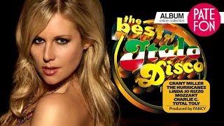 The Best Of Italo Disco/Album collection