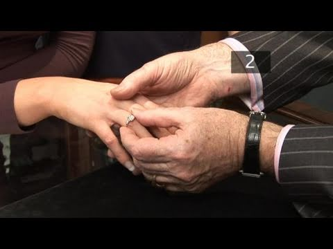 How To Select A Wedding Ring