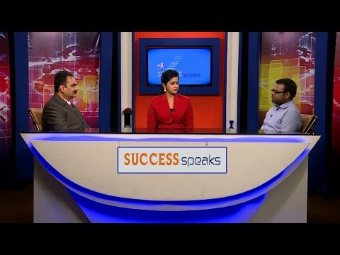 How to prepare for Civil Service Exam while Working - Kumar Sunny Raj, IRS (AIR 368, CSE 2015)