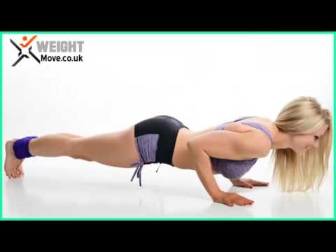 How to Get Sexier Legs Exercises Ideas