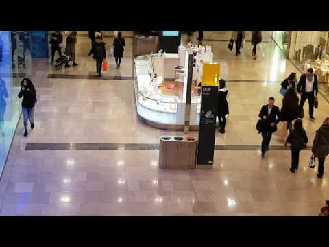 WestField Stratford Shopping City
