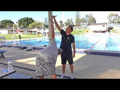 Swimming: The Impact Of Your Arm Length On Your Stroke Style