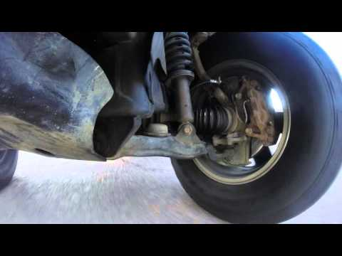 1997 4Runner Bad Lower Ball Joint