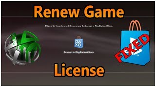 TCXS PROJECT 2 1 FreeShop Install On Jailbroken PS3 ( CFW