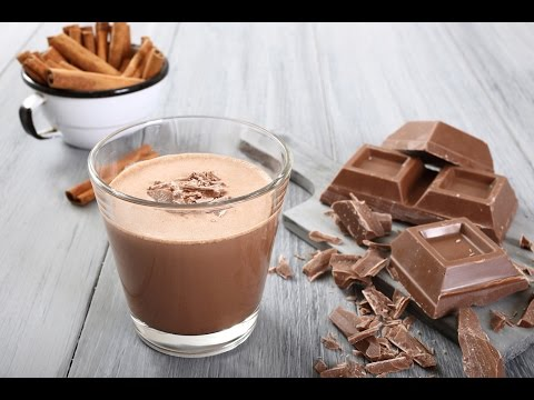 How To Make a Delicious Chocolate Milkshake