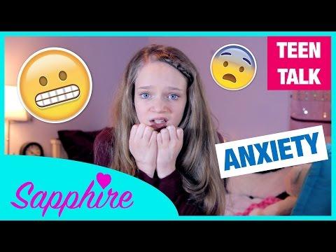 ANXIETY | Teen Talk