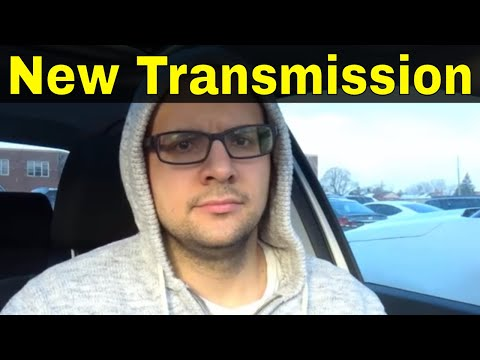 How To Tell When You Need A New Transmission (Automatic Car)