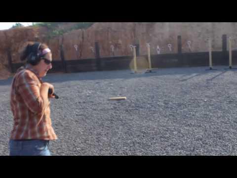 Can Patriot Nurse Shoot?