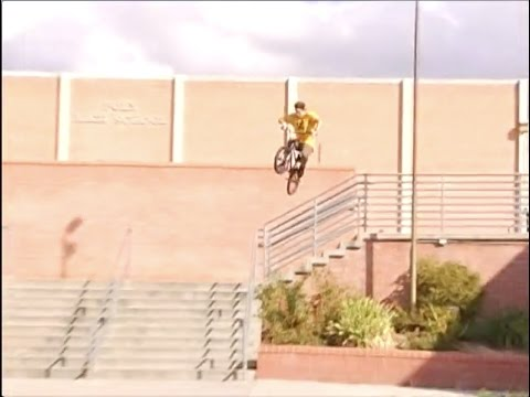 DYLAN STARK 2012 WEBVIDEO PART THROWBACK