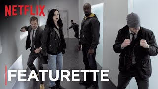 Stan Lee The Man The Myth The Marvel Hero Featurette Netflix
