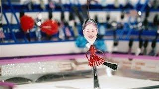 Homemade Highlights: Team Figure Skating
