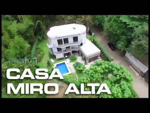 Jaco Beach Costa Rica Vacation Rental & Party House Casa Miro Alta