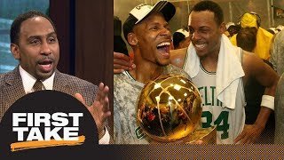 Stephen A. Smith: Ray Allen should