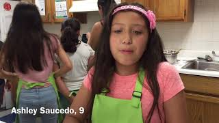 Kitchen Possible Gives Chicago Students Recipe For Success