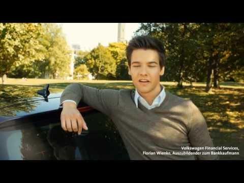 """""""Steig ein"""" - Dein Start in die Berufsausbildung bei Volkswagen Financial Services"""