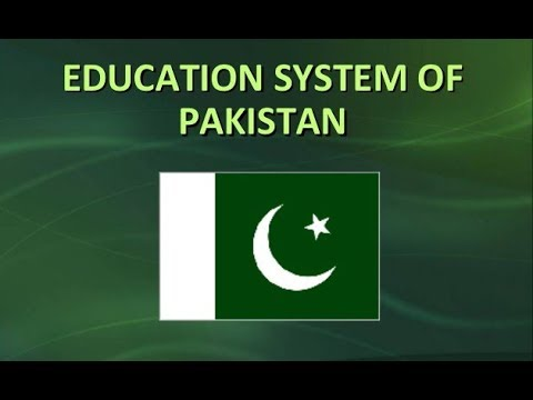 Reality About Pakistan's Education System | Recommended
