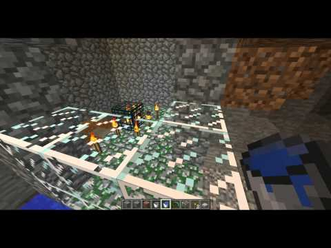 How To Make A Spawner Trap Efficiently and Fast