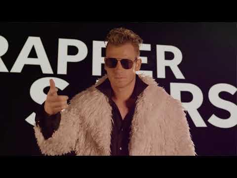 Rapper Sjors  Zuipen en Kruipen (Official Music Video)