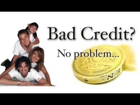 Best Personal Loans for Bad Credit - Apply Online
