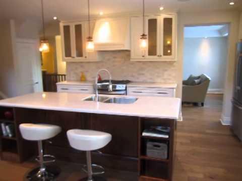 19 Neilson Main flr -  Etobicoke Custom Rebuiuld, Real Estate For Sale The Julie Kinnear Team
