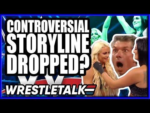 Xxx Mp4 WWE Edit Out GAY STORYLINE Rusev QUITTING WWE WrestleTalk News June 2019 3gp Sex