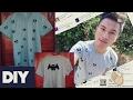 DIY Estampa Tu Camiseta Marshmello Fácil    William Gordon