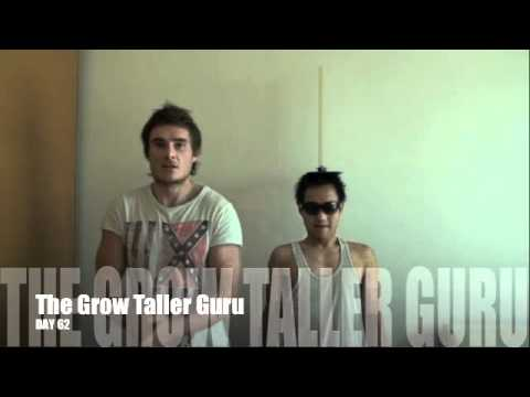 How To Get Taller For a Kid - Day 62 of Michael's Transformation