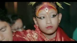 Sahar Zand travels to Nepal, young girls who live as goddesses : News