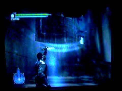Location for the black lightsaber fot SWTFU2