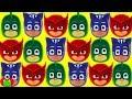 PJ Masks Slime And Surprises