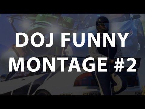 Download DOJ Funny Montage #2