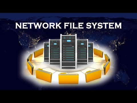 How to configure NFS Server & Client in  Redhat/Centos Linux? || Linux Training Video