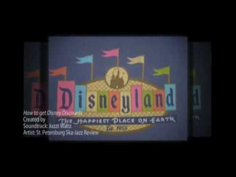 How To Get Disneyland Discounts!  www.disneylanddiscounts.me