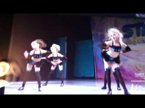 Dance moms electricity dance!!