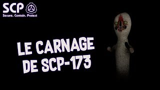 SCP: Secret Laboratory // JE SUIS SCP-106 - Ninjaxx