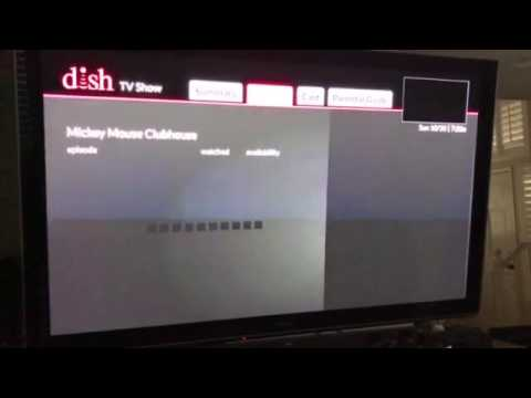 Problems with Dish Hopper3