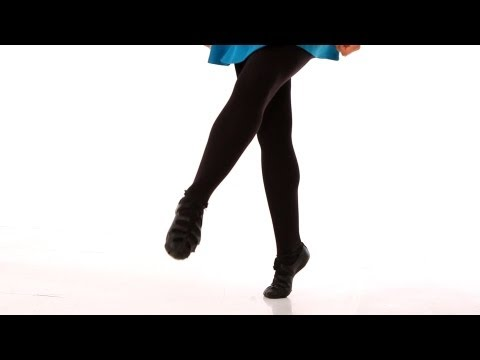 How to Skip | Irish Step Dancing